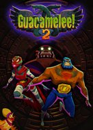View stats for Guacamelee! 2
