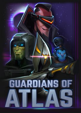 Guardians of Atlas