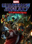 View stats for Guardians of the Galaxy: The Telltale Series