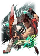 View stats for Guilty Gear Xrd Rev 2