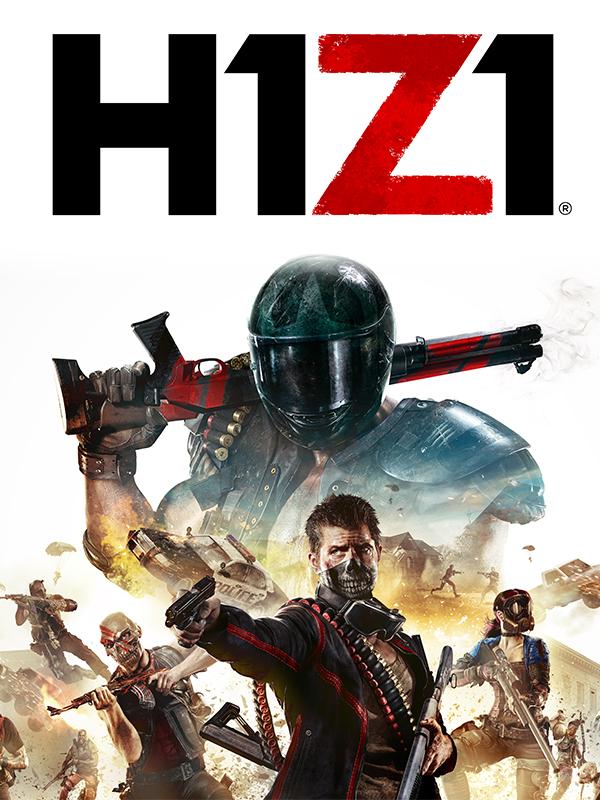 Z1 Battle Royale - Twitch