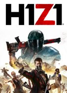 View stats for H1Z1: King of the Kill