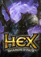 View stats for HEX: Shards of Fate