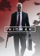 View stats for HITMAN