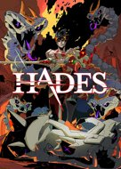 View stats for Hades