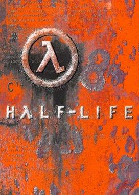 Half-Life logo
