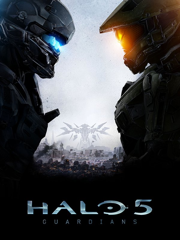 Game: Halo 5: Guardians