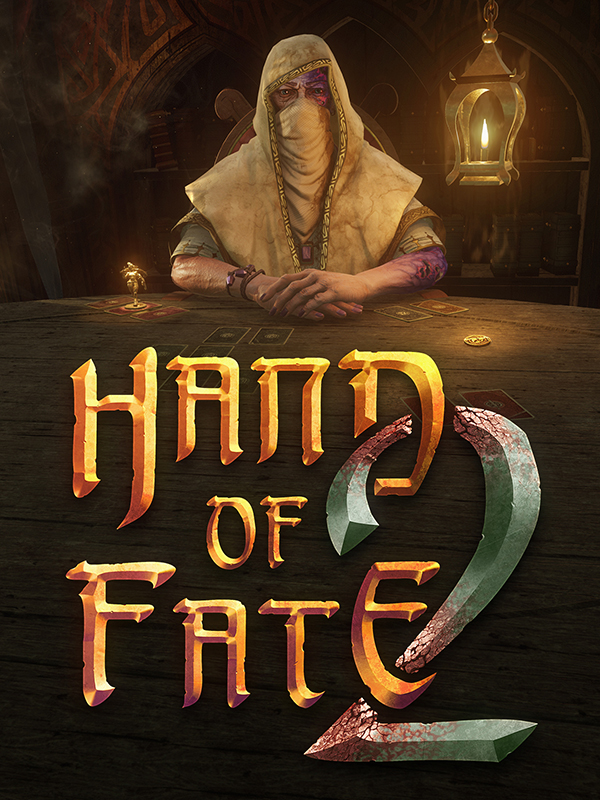Image result for hand of fate 2 cover