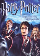View stats for Harry Potter and the Prisoner of Azkaban