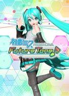 View stats for Hatsune Miku: Project Diva Future Tone