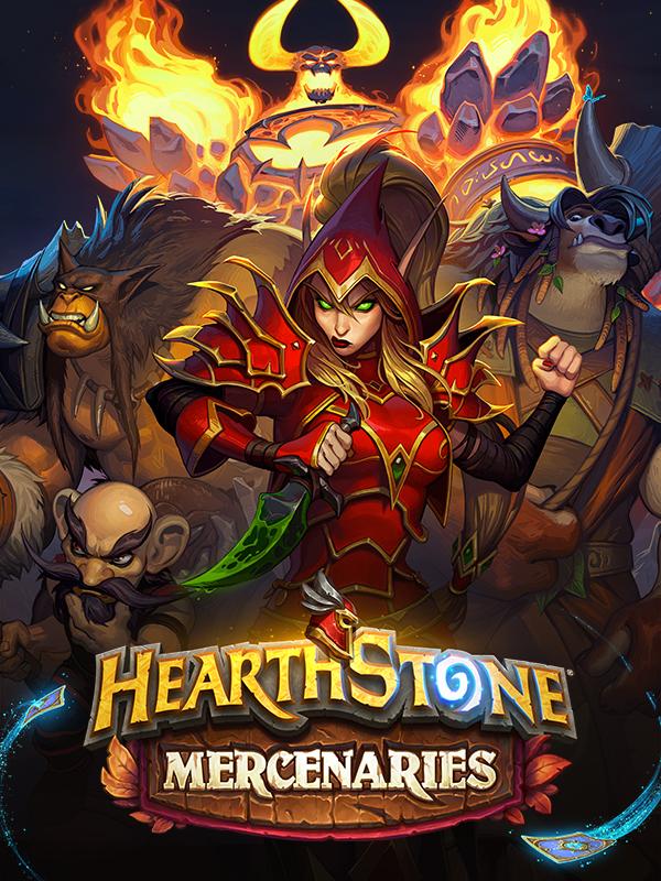 Hearthstone - Twitch