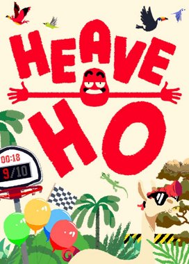 Heave Ho Game Cover