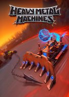 View stats for Heavy Metal Machines