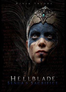 Hellblade 272x380