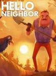 Twitch Streamers Unite - Hello Neighbor Box Art