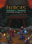 View stats for Heroes of Hammerwatch