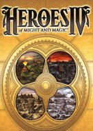 View stats for Heroes of Might and Magic IV