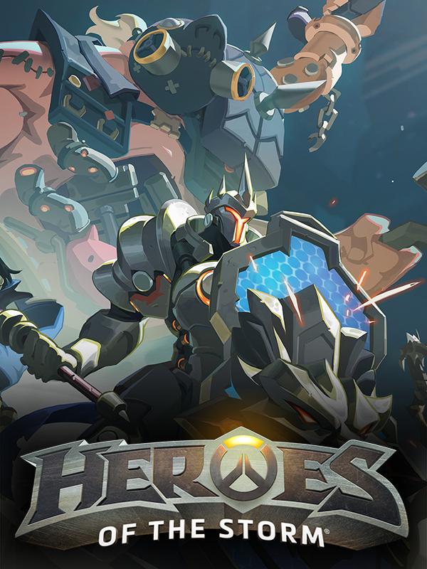 Game: Heroes of the Storm