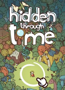 Hidden Through Time