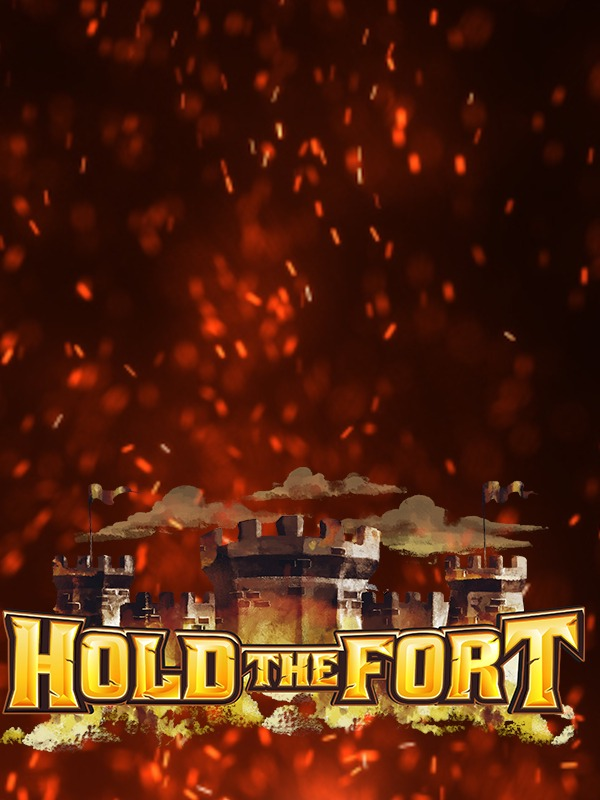 Game: Hold the Fort