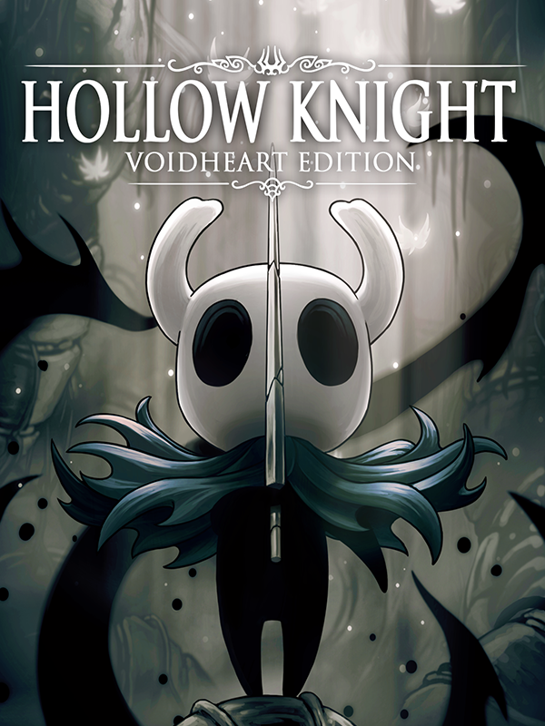 Game: Hollow Knight