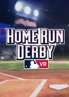 View stats for Home Run Derby VR