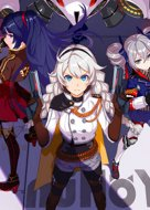 View stats for Honkai Impact 3rd
