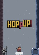 View stats for Hoppup!