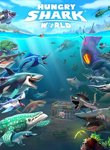 Twitch Streamers Unite - Hungry Shark World Box Art
