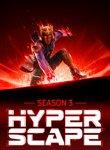 Twitch Streamers Unite - Hyper Scape Box Art