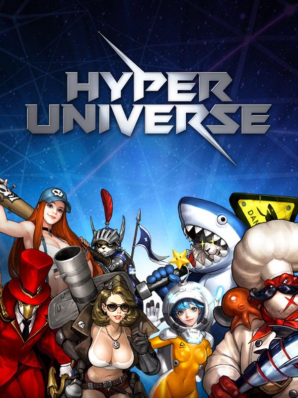 Game: Hyper Universe