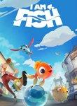 Twitch Streamers Unite - I Am Fish Box Art