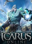 Twitch Streamers Unite - Icarus Online Box Art