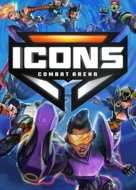 View stats for Icons: Combat Arena