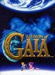 Twitch Streamers Unite - Illusion of Gaia Box Art