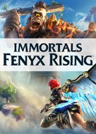 View stats for Immortals Fenyx Rising