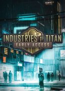 Industries of Titan