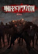 View stats for Infestation World
