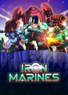View stats for Iron Marines