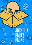 View stats for Jackbox Party Packs