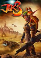 View stats for Jak 3