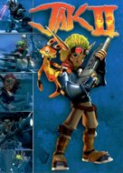 View stats for Jak II