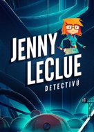 View stats for Jenny LeClue