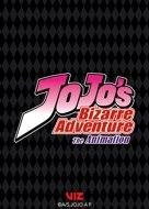 View stats for JoJo's Bizarre Adventure