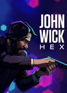 View stats for John Wick Hex