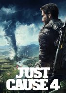 View stats for Just Cause 4