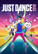 View stats for Just Dance 2018