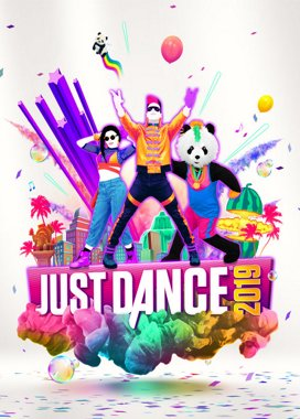 Clips of Just Dance 2019