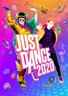 View stats for Just Dance 2020