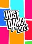 Twitch Streamers Unite - Just Dance 2021 Box Art